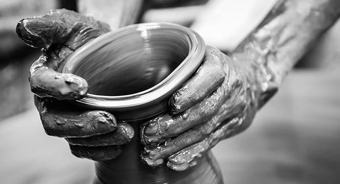 artisan-potter